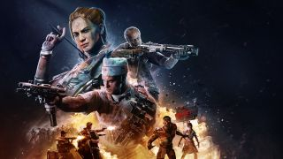New Black Ops 4 mode is an 80-player Infected game on the