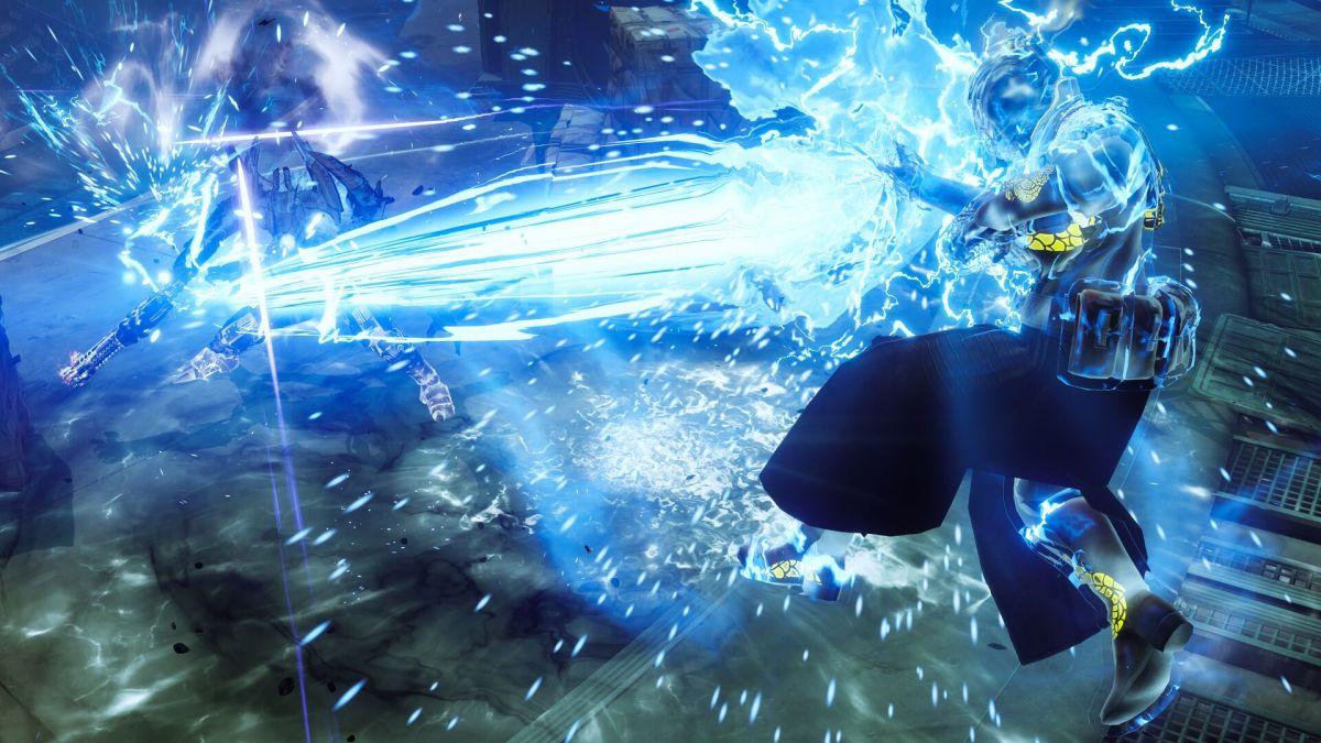 Destiny 2 beginner's guide | PC Gamer