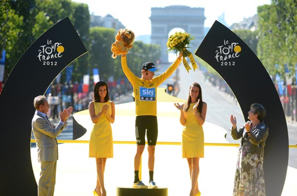 most tour de france wins