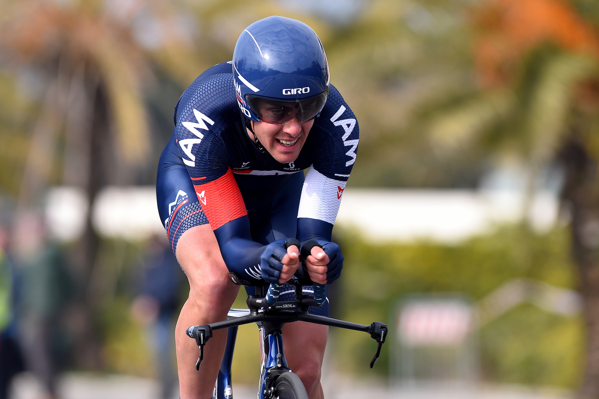 Former IAM Cycling rider confesses to doping within Aderlass network during career - Cycling Weekly