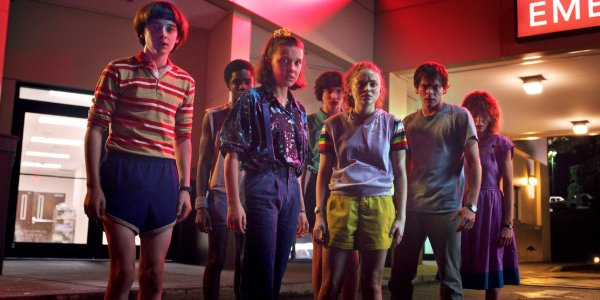 Stranger Things Actress Is Proud Of 'Beautiful' Coming Out Story