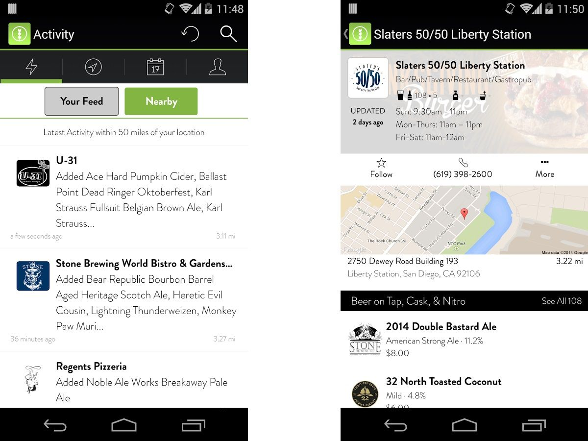 Best Apps for Beer Lovers | Tom's Guide