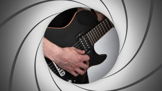 James Bond chord