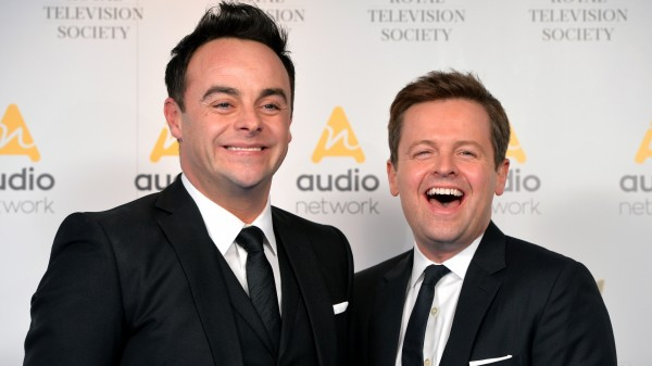 Ant and Dec will host an event for The Queen