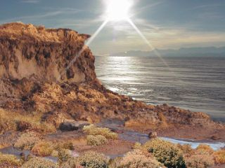 Antarctica in the Miocene