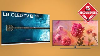 The best 4K TV for gaming PCs