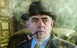 Maigret in Montmarte - when is Maigret on TV?