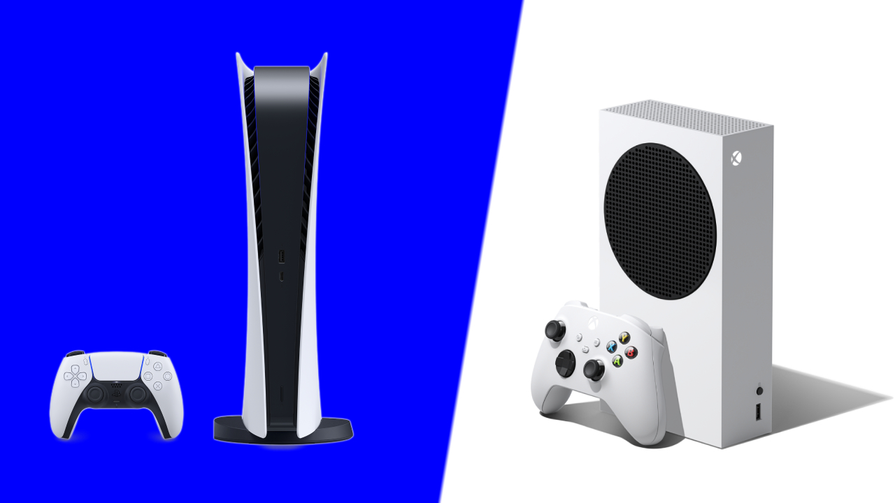 PS5 Digital Edition vs Xbox Series S: which digital-only console should you buy? | TechRadar