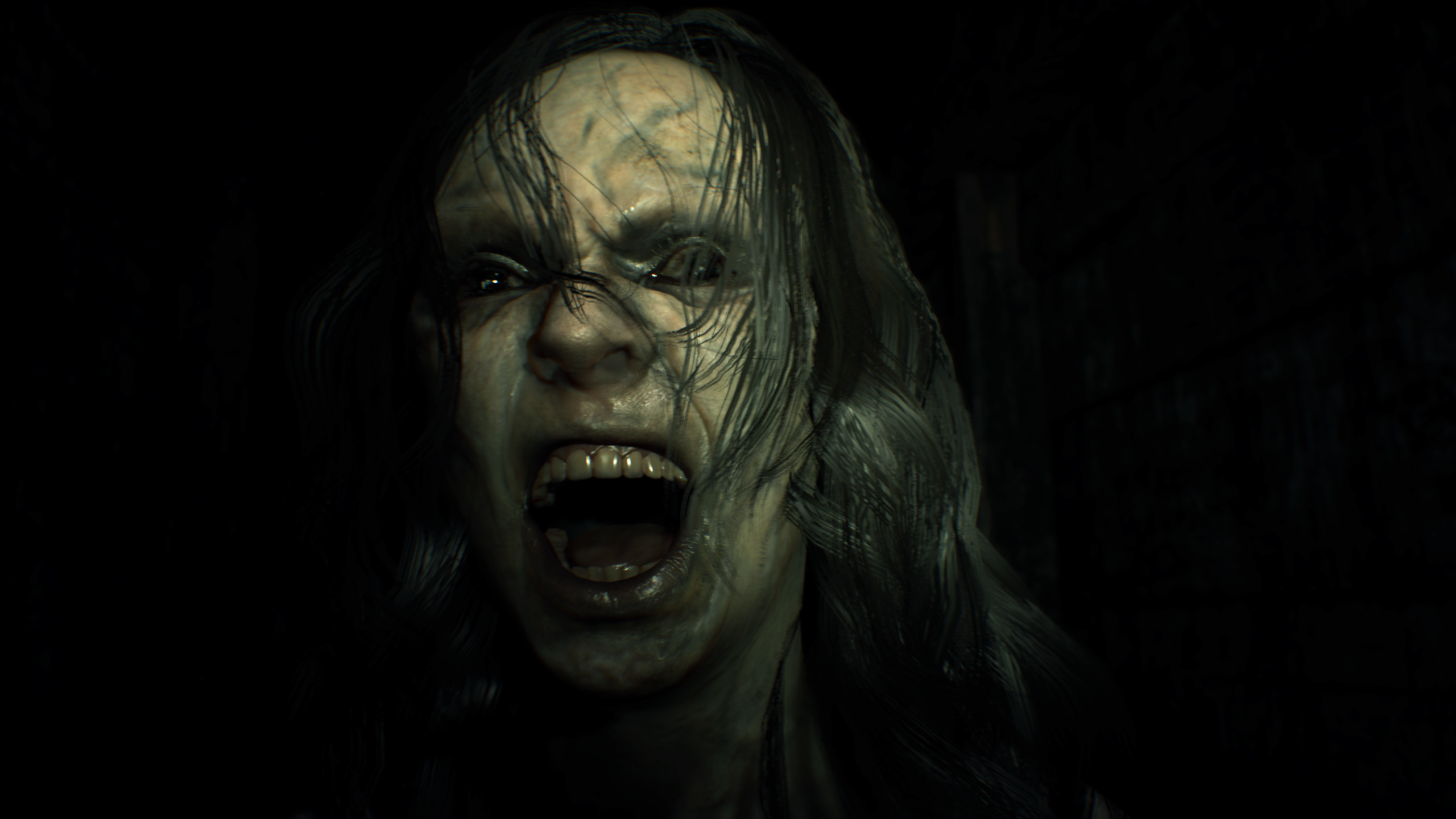 Resident Evil 7 Speedrunners Can Already Beat The Game In Under