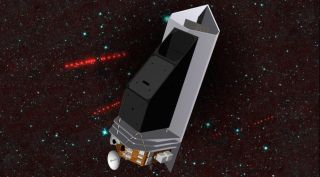 NEOCam was a finalist in the previous competition for Discovery-class planetary science missions. It was not selected, but received funding to continue development of its infrared detector technology.