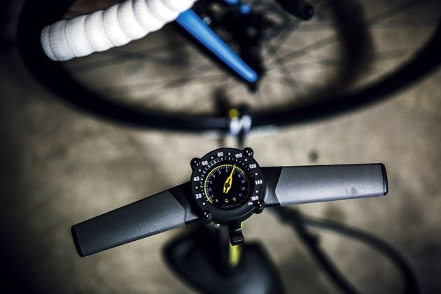 What S The Correct Road Bike Tyre Pressure Cycling Weekly