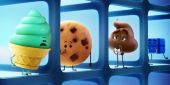The Emoji Movie Trailer Has Talking Poo, And That's The High Point