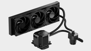 Cooler Master MasterLiquid ML360 Sub Zero