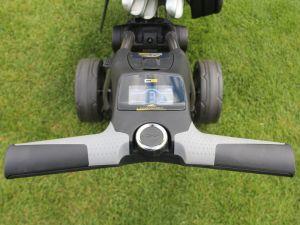 PowaKaddy Compact C2 Electric Trolley Review