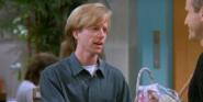 Why David Spade Had Trouble Adjusting From SNL To Starring In Just Shoot Me