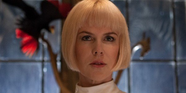 Nicole Kidman - Paddington