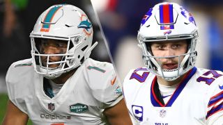 Dolphins vs Bills live stream