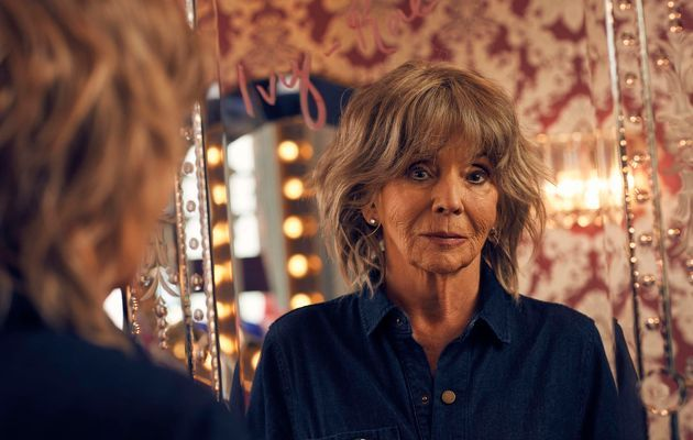 Age Before Beauty, Sue Johnston as Ivy-Rae