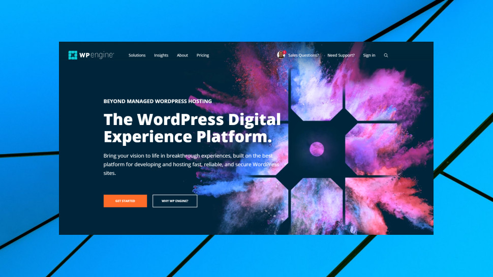 Amazon  WP Engine WordPress Hosting Deals 2020
