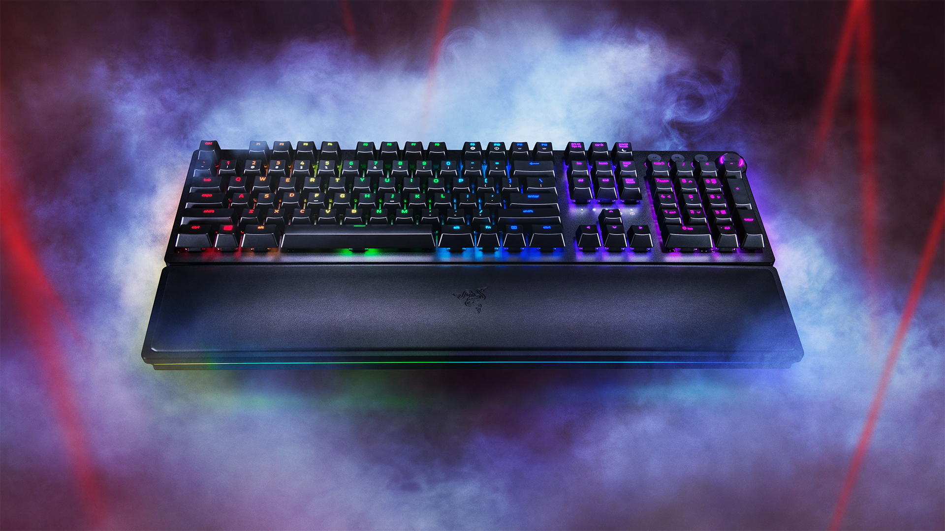 Razer Tells Us All About Its Revolutionary Optical Mechanical Keyboard Switch Techradar