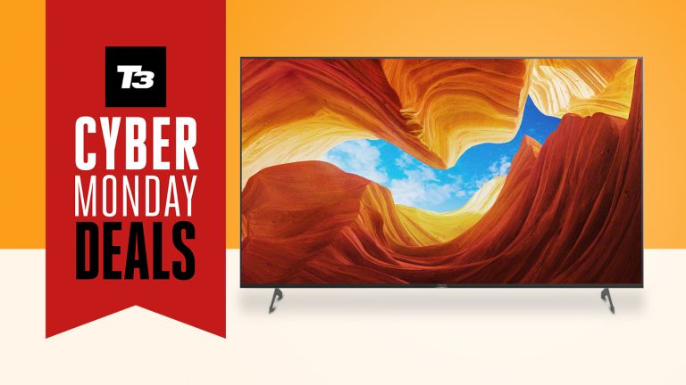 Cyber Monday TV deal