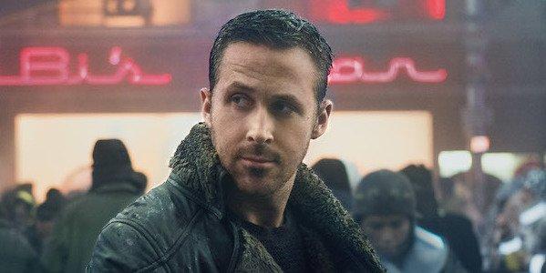 Ryan Gosling in