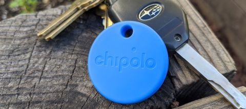 chipolo one key finder