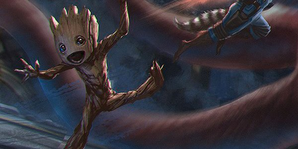 Image result for baby groot