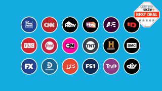 Free Sling TV deal lets you watch for 14 days without paying a thing