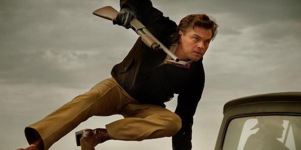 Leonardo DiCaprio Circling Role In New Guillermo Del Toro Movie