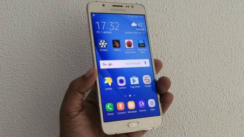 Samsung Galaxy J7 2016 review | TechRadar