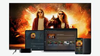 New Plex streaming service offers free films and TV shows