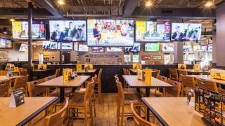 ELAN Tech Helps Cut Restaurant Upgrade Project Time in Half