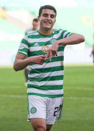 Celtic v Hibernian – Scottish Premiership – Celtic Park