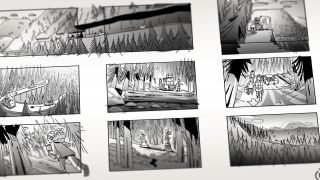 Master the art of storyboarding
