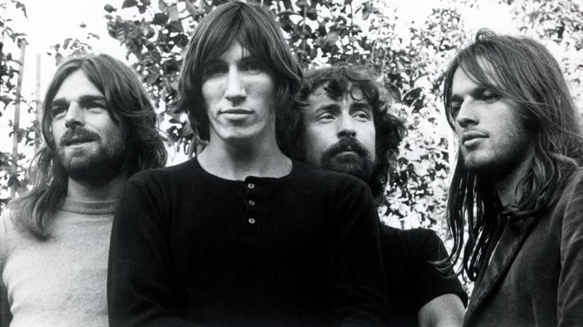 Pink Floyd The Early Years: Individual Volumes set for March