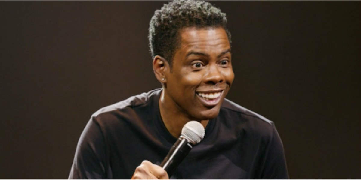 Had Things Gone Differently, Chris Rock Could Have Starred In Seinfeld Or Friends