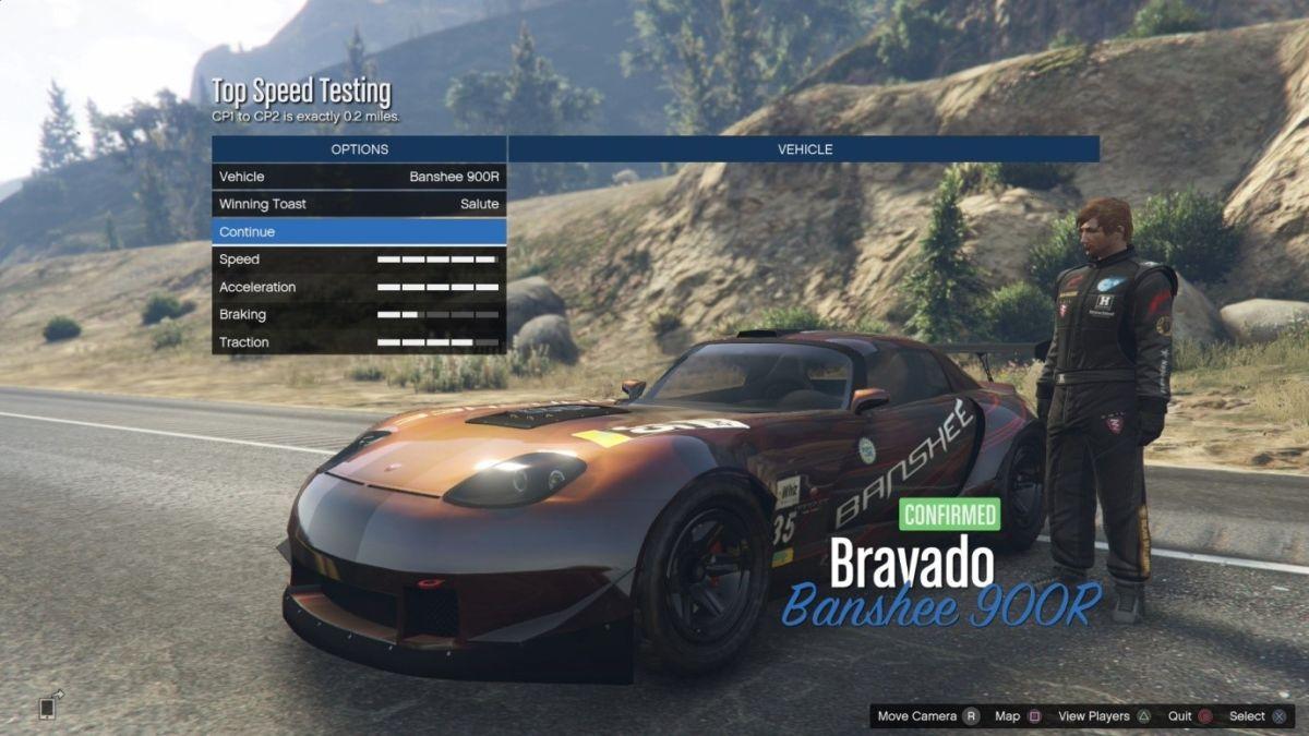 Fastest cars in GTA Online | PC Gamer