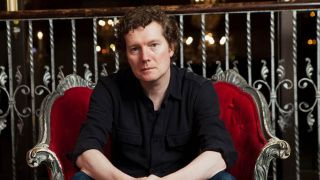 A picture of Tim Bowness