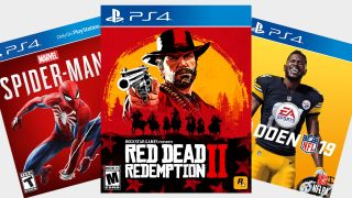 Red Dead Redemption 2 on PS4 is $35 right now + loads of