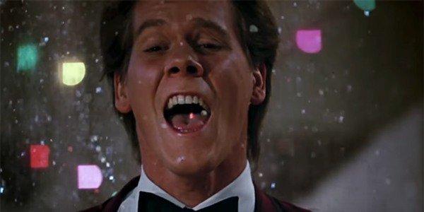 Kevin Bacon - Footloose
