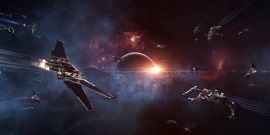 EVE Developer Is Working On A Brand New MMO
