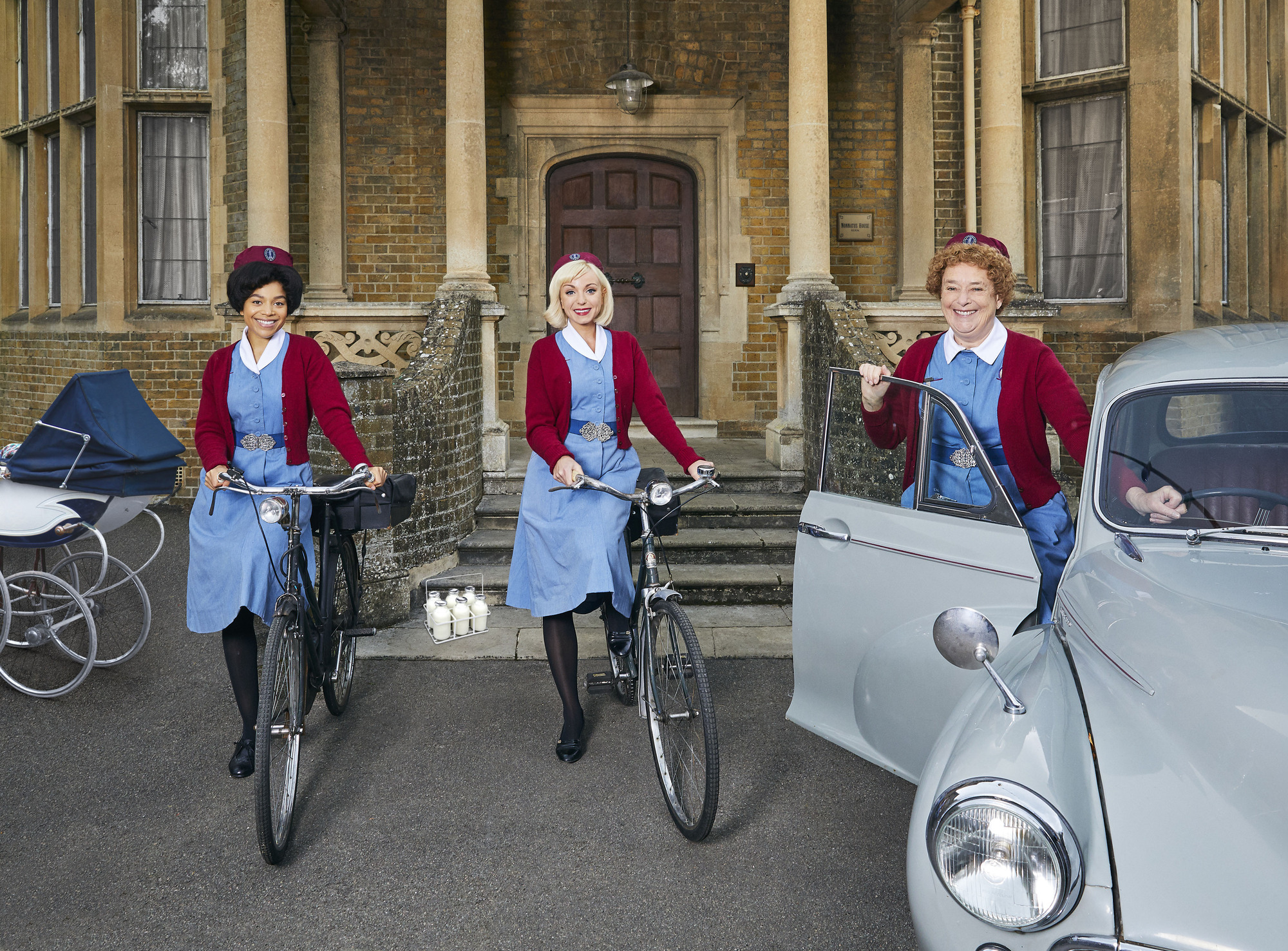 How to watch Call the Midwife 2021 online anywhere in the world