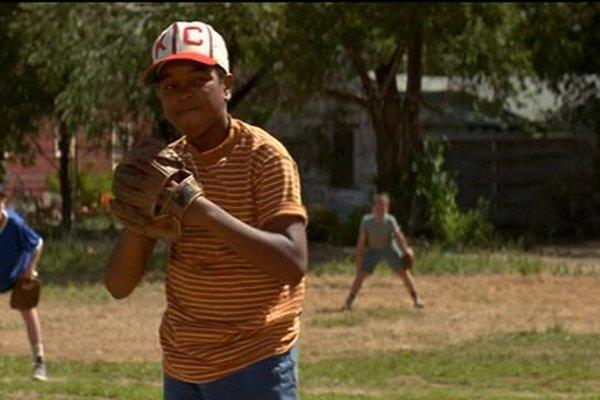 Ball batter from buttholes scene 1