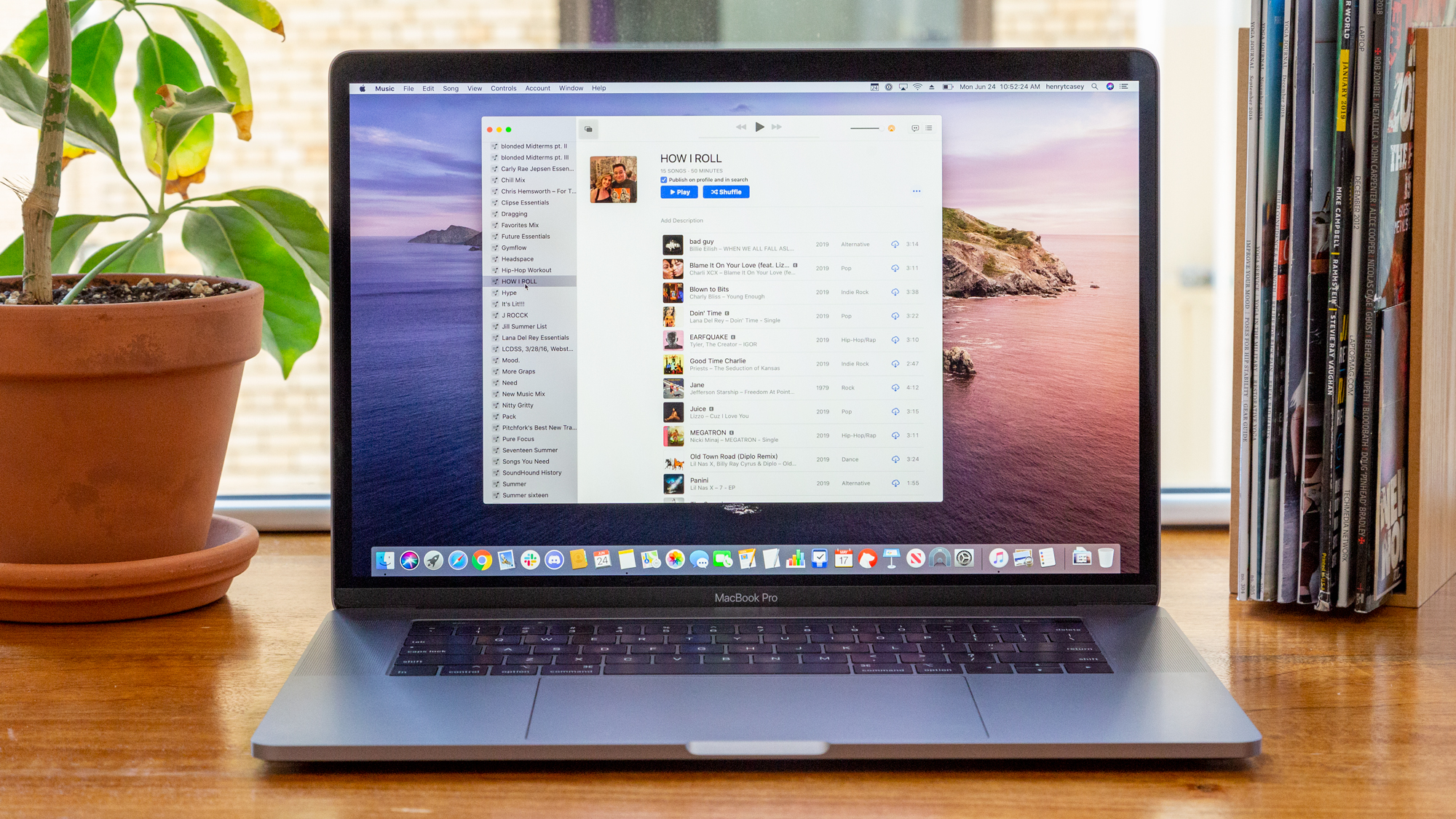 macOS Catalina's Music App Rocks: iTunes Isn't Really Dead