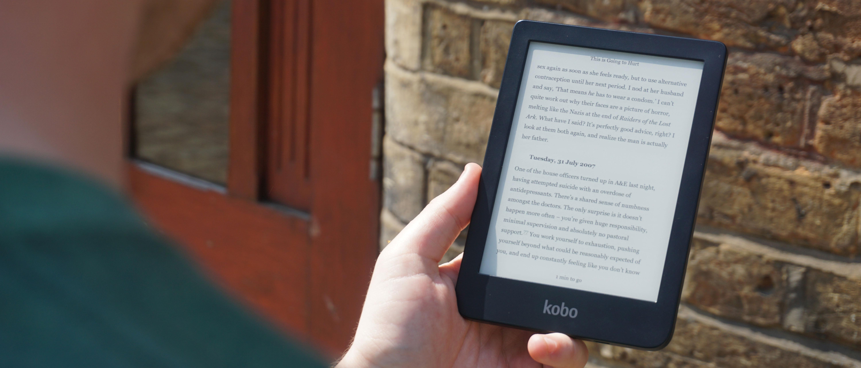 Kobo Clara HD review: Page 2 | TechRadar
