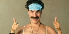 Borat 2 Ending Explained: Just How Wild Does The Subsequent Moviefilm Get?