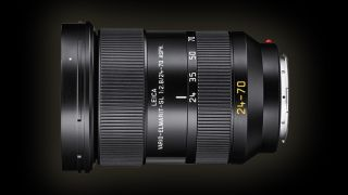 Leica launching budget lenses…starting with rebadged Sigma 24-70mm? (First pic)