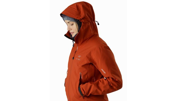 Arc'teryx Zeta AR Women's waterproof