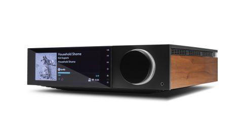 Cambridge Audio Evo 75 review